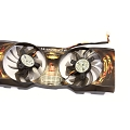 Gigabyte GeForce GTX 560 Super Overclock foto  14