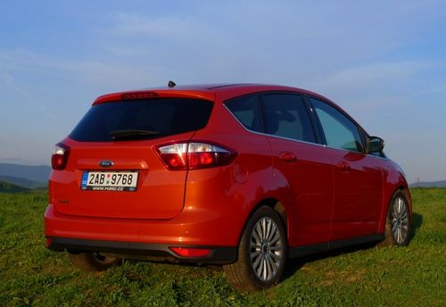 Ford C-Max 1,6 EcoBoost 134 kW