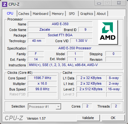CPU full load