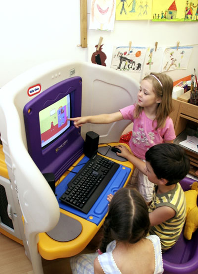 KidSmart Early Learning Program
