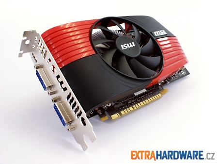 GeForce GTX 550 Ti20
