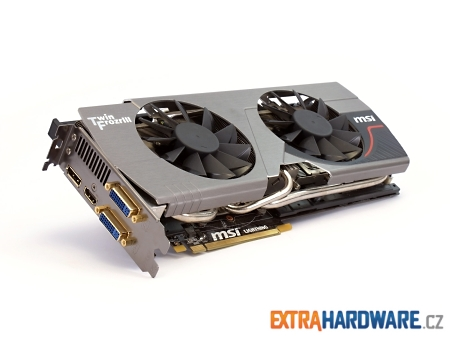 Nvidia GeForce GTX 580 MSI N580GTX Lightning-0013