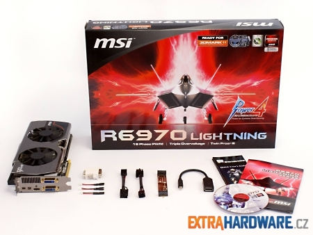 AMD ATI Radeon HD 6970 MSI R6970 Lightning naked-0015