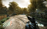 Crysis DX11 patch 1.9 – Extreme vs Ultra settings-0007