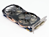 Gigabyte Nvidia GeForce GTX 560 GV-N560GOC-1GI test (review)-0002