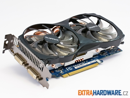 Gigabyte Nvidia GeForce GTX 560 GV-N560GOC-1GI test (review)-0014