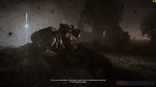 Battlefield 3 screenshots single player-0082