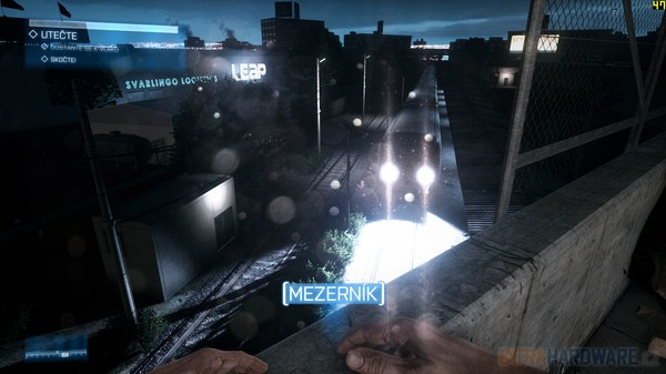 Battlefield 3 screenshots single player-0322