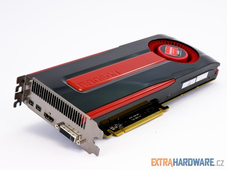 AMD HD 7970 reference design-0012
