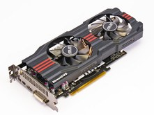 Test AMD Asus Radeon HD 7850  DrectCUII TOP-0001