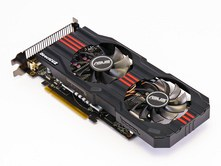 Test AMD Asus Radeon HD 7850  DrectCUII TOP-0003