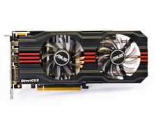 Test AMD Asus Radeon HD 7850  DrectCUII TOP-0009