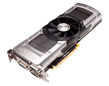 GeForce GTX 690-0000