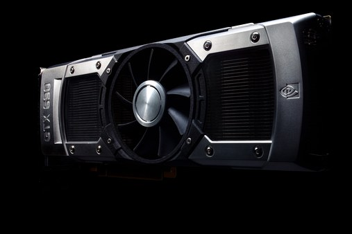 GeForce GTX 690-0012
