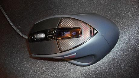 Cooler Master Sentinel Advance