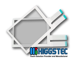 pProjected Capacitive Touch Panel,IC