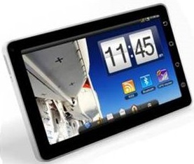 Tablet ViewSonic ViewPad 7