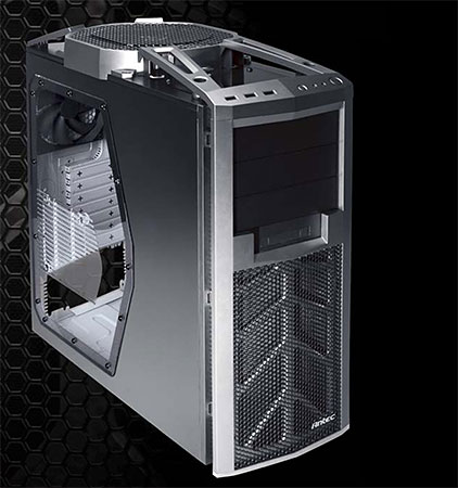 Antec Six Hundred V2