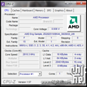 AMD Bulldozer v desce Asus Sabertooth 990FX