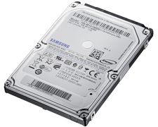Samsung Spinpoint M8 - HN-M101MBB pic-0002