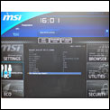 Intel Ivy Bridge v MSI Z68-GD65