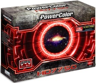 PowerColor Radeon HD 7750