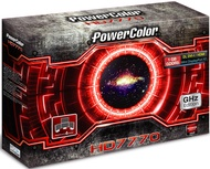 PowerColor Radeon HD 7770
