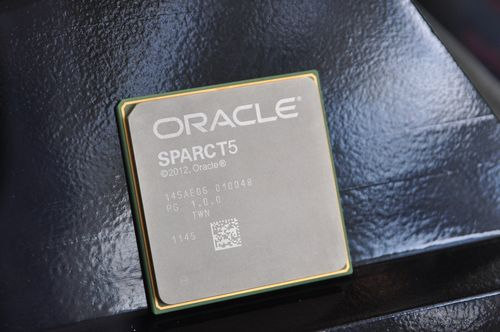 Oracle Sparc T5