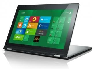 Lenovo tablet s Windows 8