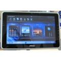 Tablet MSI Wind Pad 100