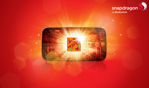 Čip Qualcomm Snapdragon