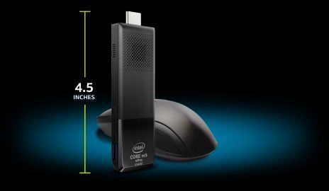 Intel Compute Stick s Core M