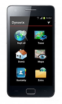 Dynavix pro Android