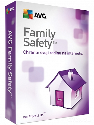AVG Family Safety