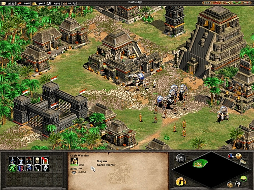 Age of Empires II pro PC