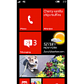 Windows Phone 8 screenshoty