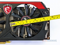 MSI GeForce GTX 780 Gaming Twin Frozr - galerie