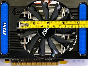 PowerColor Radeon HD 7790 TurboDuo 1GB GDDR5 OC