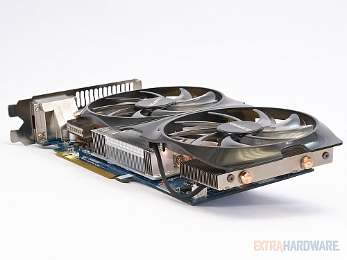 Gigabyte GeForce GTX 660 Ti OC WindForce 2X