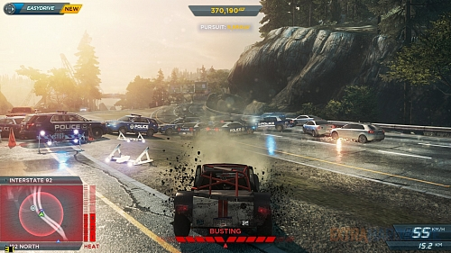 Need for Speed: Most Wanted – a Criterion Game (2012)