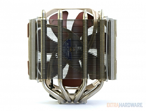 thermalright IFX-14 s Noctua NF-A15