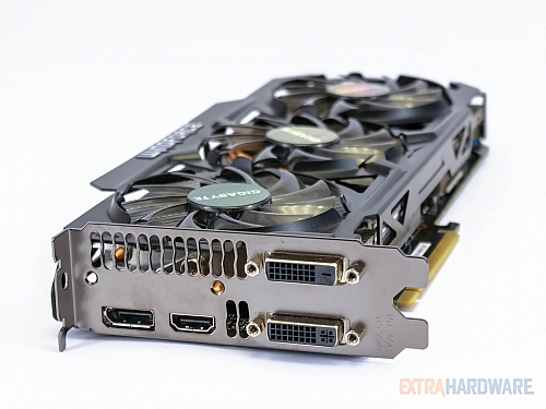Gigabyte GeForce GTX 780 Ti OC Windforce 3X