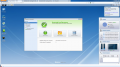 NAS Synology DiskStation DS213+ (screenshoty)