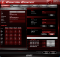 MSI Z77A-GD65 Gaming Control Center II