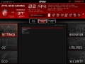 MSI Z77A-GD65 Gaming UEFI