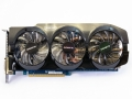 Gigabyte GeForce GTX 760 OC Windforce 3X