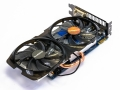 Gigabyte GeForce GTX 650 Ti Boost OC 1 GB Windforce 2X