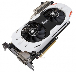 Modely grafických karet GeForce GTX 650 Ti Boost - Colorful
