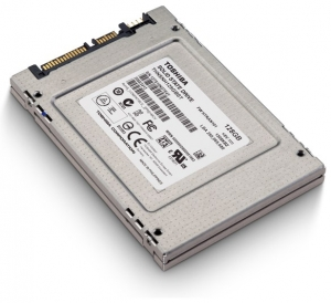 SSD Toshiba (Q Series, 128 GB)