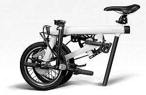 Xiaomi Mi Qicycle Electric Folding Bike